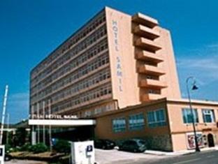 HLG Gran Hotel Samil Vigo