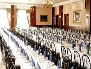 HLG Gran Hotel Samil Vigo - Meeting Room