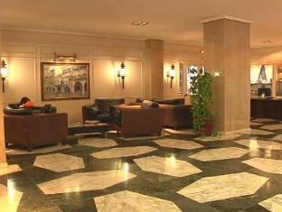 HLG Gran Hotel Samil Vigo - Lobby