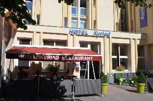 Reviews Hotel Kyriad Metz Centre