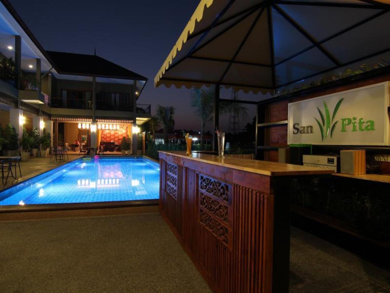 ซาน ปิตา รีสอร์ท (San Pita Resort)