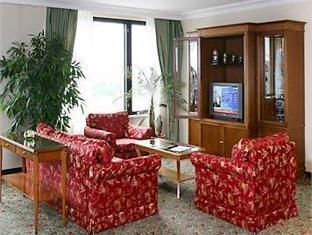 Renaissance Moscow Olympic Hotel Mosca - Interno dell'Hotel