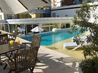 Abasto Hotel Buenos Aires - Swimming Pool