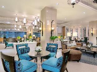 ロゴ/写真:The Bayview Hotel Pattaya