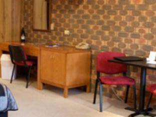 Horsham Mid City Court Motel PayPal Hotel Horsham