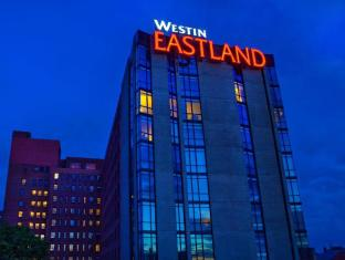 Westin Hotel in ➦ Portland (ME) ➦ accepts PayPal