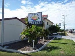 Sun Valley Motel Biloela