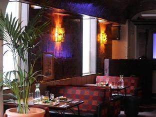 Drury Court Hotel Dublino - Ristorante