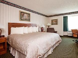 Best PayPal Hotel in ➦ Martinez (CA): Quality Inn Hotel Martinez