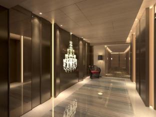 Nathan Hotel Hong Kong - Bahagian Dalaman Hotel