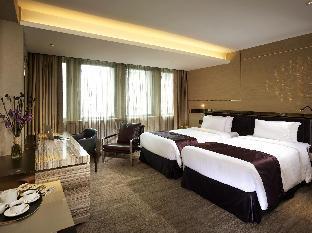 Nathan Hotel PayPal Hotel Hong Kong