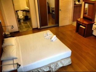 Leelawadee Lagoon Resort Pattaya - 1 Bedroom Suite - Double Bed