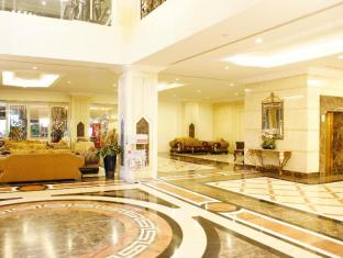 LK Royal Suite Hotel Pattaya - Lobby