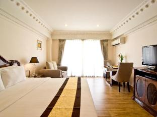 LK Royal Suite Hotel Pattaya - Standard Room