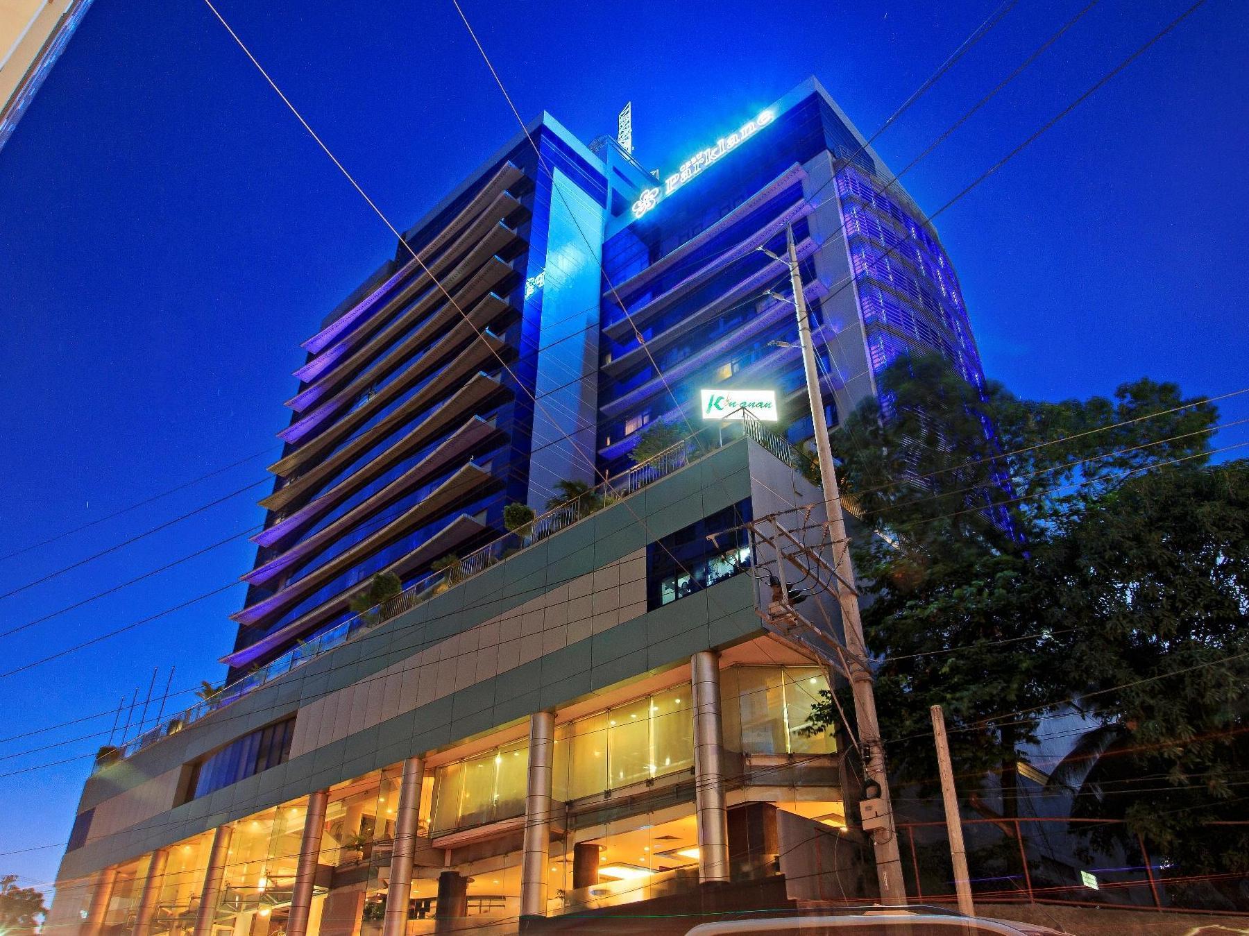 Cebu parklane international hotel cebu city cebu for Hotel international
