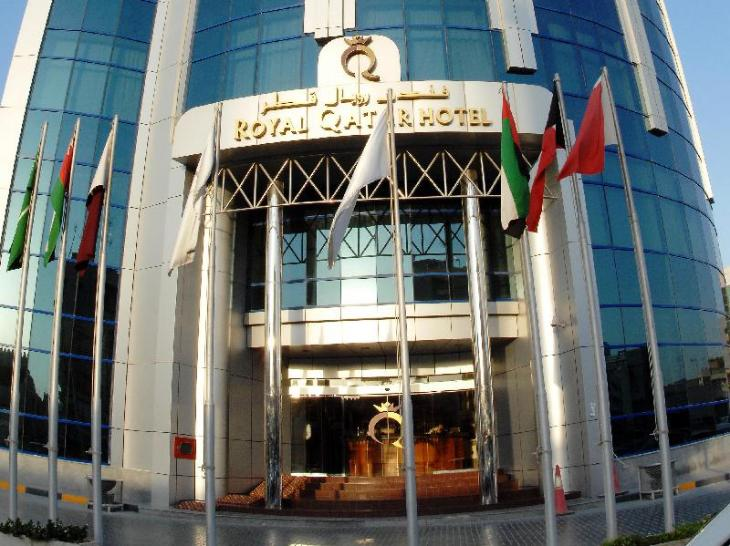 Royal Qatar Hotel photo 1