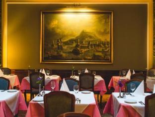 Esplanade Hotel Praag - Restaurant