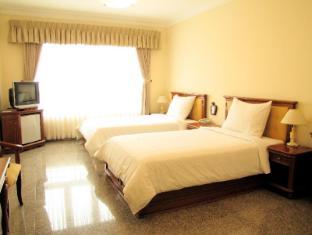 May Hotel Saigon Ho Chi Minh - Chambre