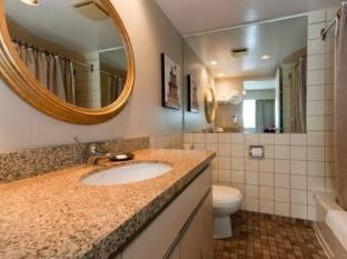 Rosellen Suites at Stanley Park Vancouver (BC) - Bathroom