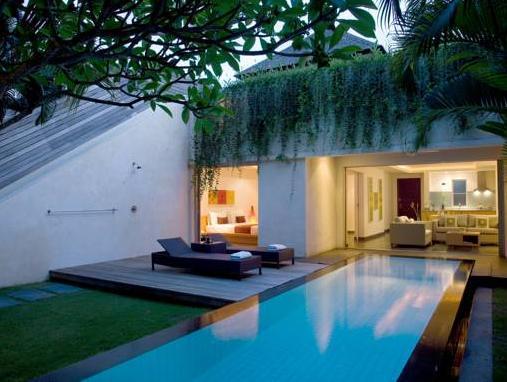 Bali Island Villas & Spa