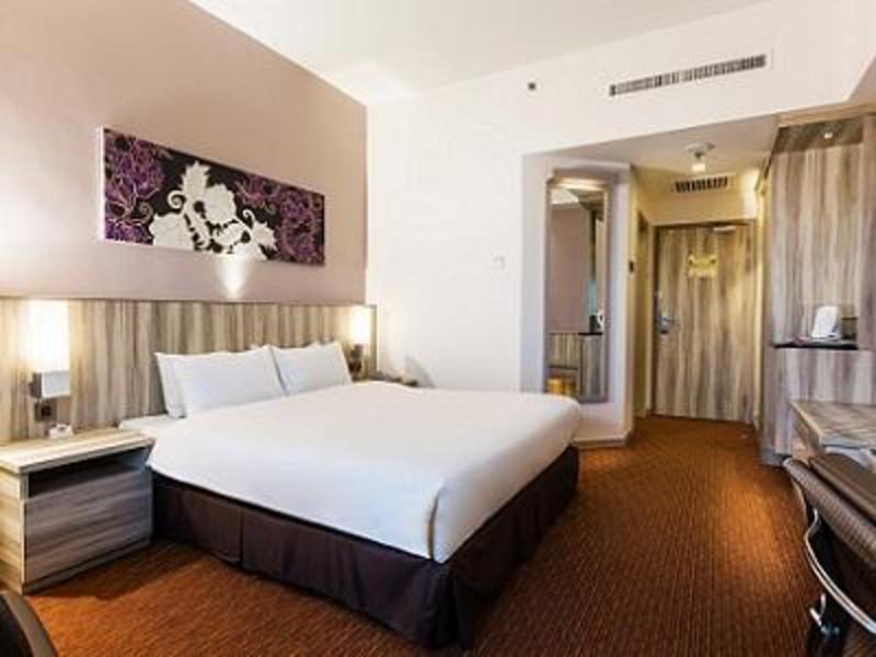 サンウェイ ホテル(Sunway Hotel Seberang Jaya)