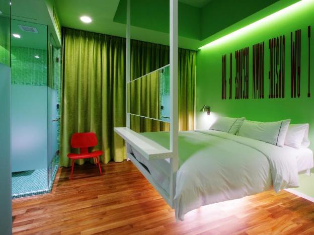New Majestic Hotel - Image3