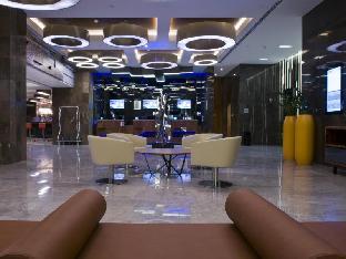 丽笙蓝光酒店-伊斯坦布尔亚洲   丽笙蓝光-伊斯坦布尔亚洲   图片