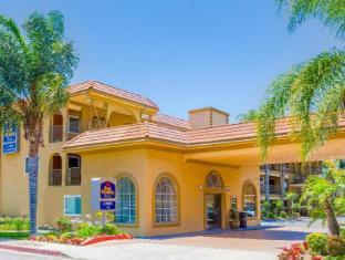 Best Western San Diego Miramar Hotel
