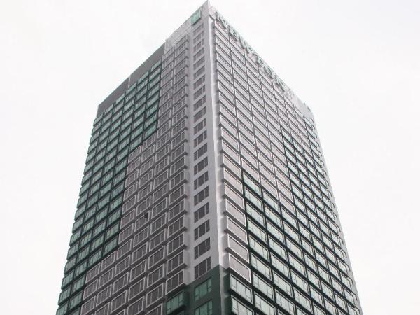 香港观塘丽东酒店 香港旅游 第1张