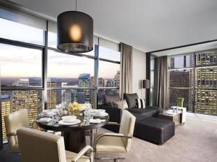 Fraser Suites Sydney Apartments Sydney - One Bedroom Deluxe Suite Lounge