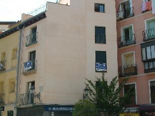 Apartamentos Cruz