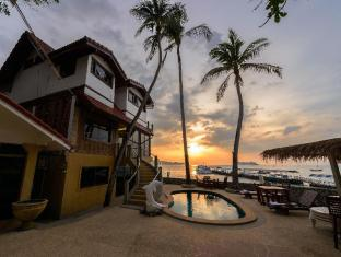 Patong Sunset Beachfront Residence