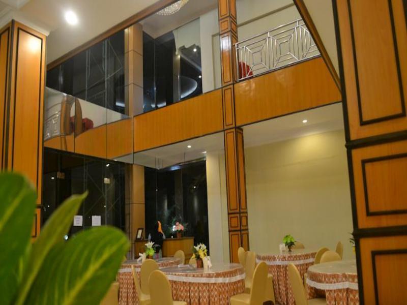 Hotel Murah Dekat Bandara Sepinggan