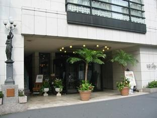 Get Promos Hotel Rose Garden Shinjuku