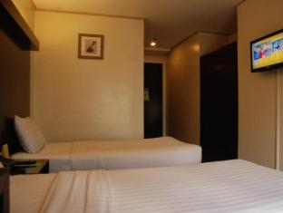 Mango Park Hotel Cebu - Külalistetuba