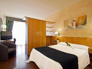 Aparthotel Atenea Calabria PayPal Hotel Barcelona