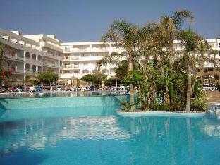 Get Promos Hotel Best Oasis Tropical