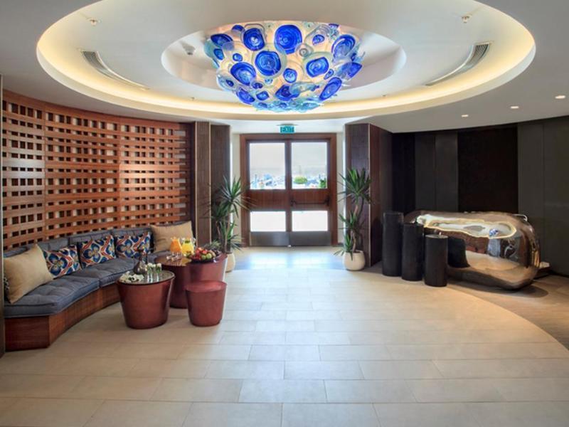روعة روعة أفضل فندق من فنادق اسطنبول انصحك بزيارتها @@ The Marmara Taksim Hotel