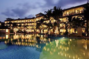 アルピナ プーケット ナリナ リゾート アンド スパ Alpina Phuket Nalina Resort & Spa
