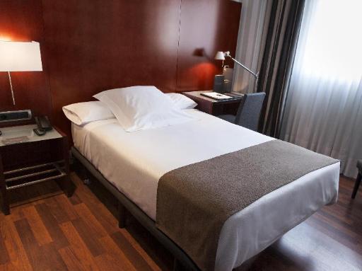 ➦  Zenit Hotels     customer rating