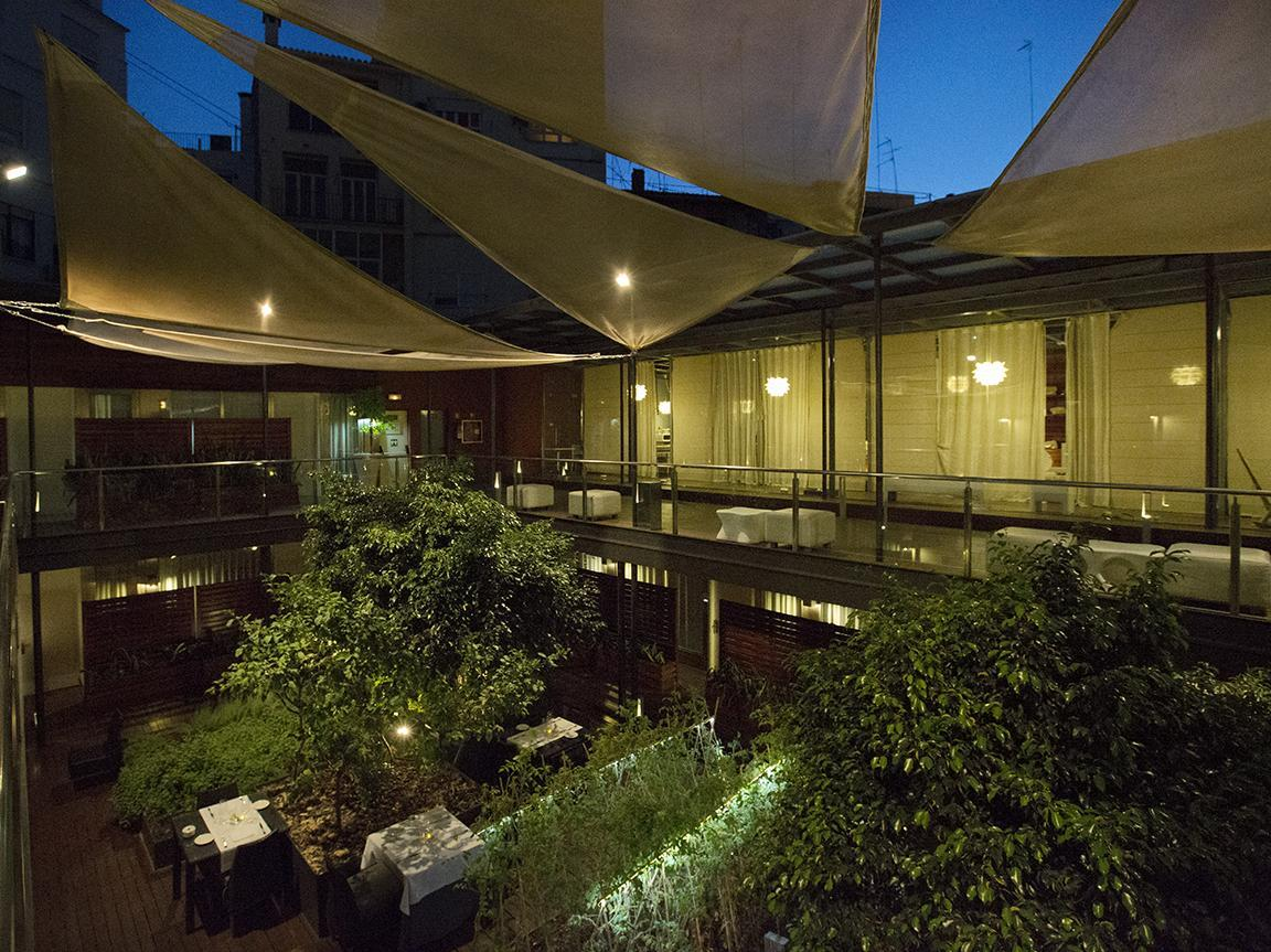 Hospes Palau De La Mar Hotel – Valencia 3
