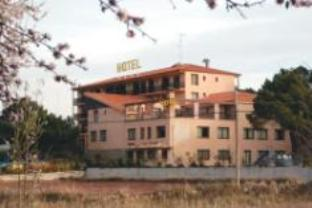 Mora Hotel PayPal Hotel Teruel