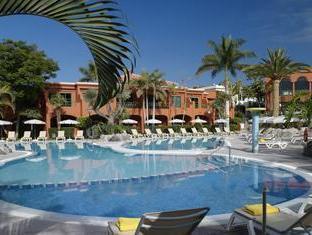 Adrián Hoteles Colón Guanahaní Adultos Only