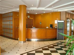 Hotel Alfonso VIII