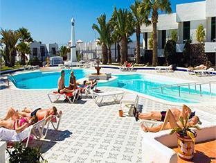 Apartamentos Panorama Adults Only – Lanzarote 3