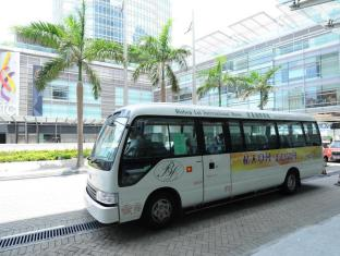 Bishop Lei International Hotel Hong Kong - Transport în comun din zonă