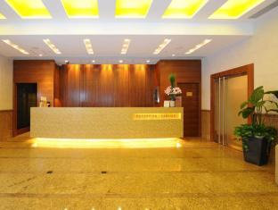Bishop Lei International Hotel Hong Kong - Lobi