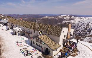 Snowbird Inn PayPal Hotel Mount Hotham