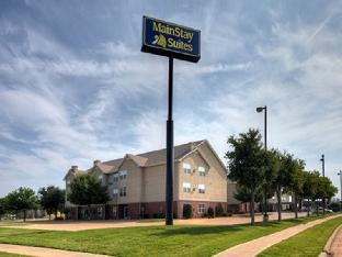 MainStay Suites PayPal Hotel Wichita Falls (TX)