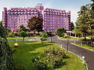 米兰达芬奇酒店